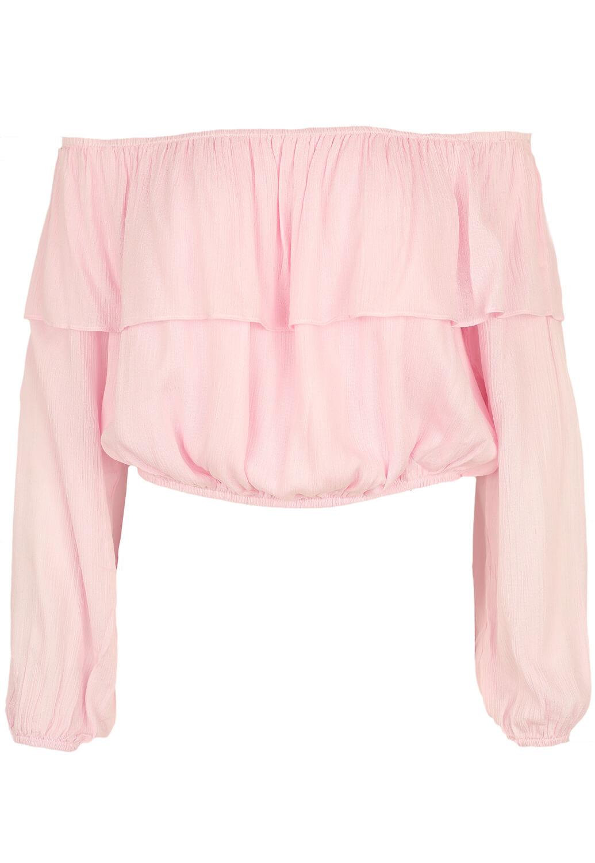 Bluza Glamorous Erin Pink