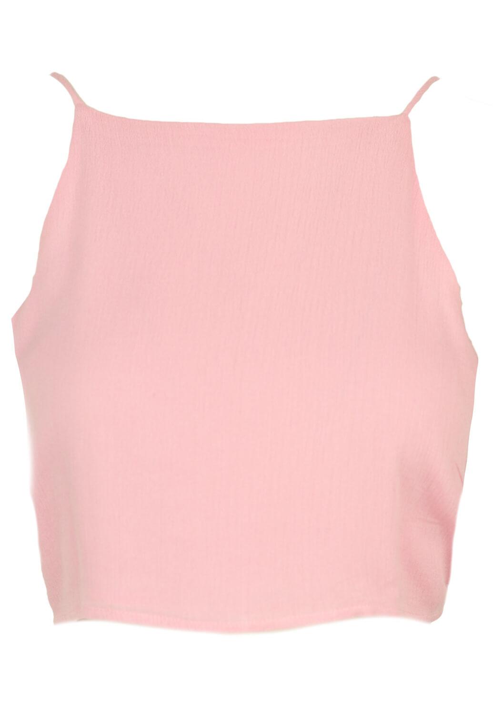 Top Glamorous Xenia Pink