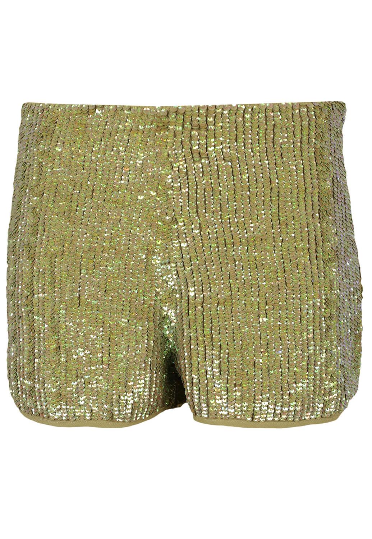 Pantaloni scurti Glamorous Paula Brown