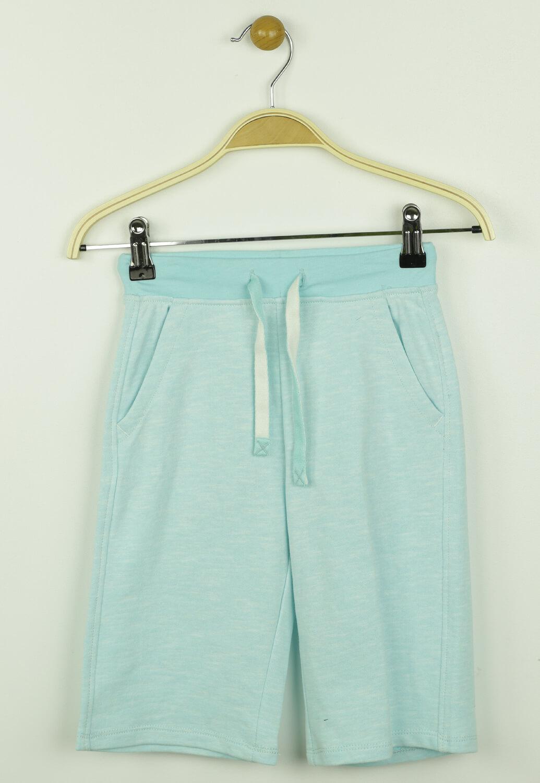 Pantaloni scurti Kiabi Jason Light Green