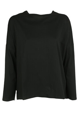BLUZA PULL AND BEAR DELLA BLACK