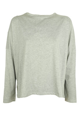 BLUZA PULL AND BEAR CHRISTINE GREY