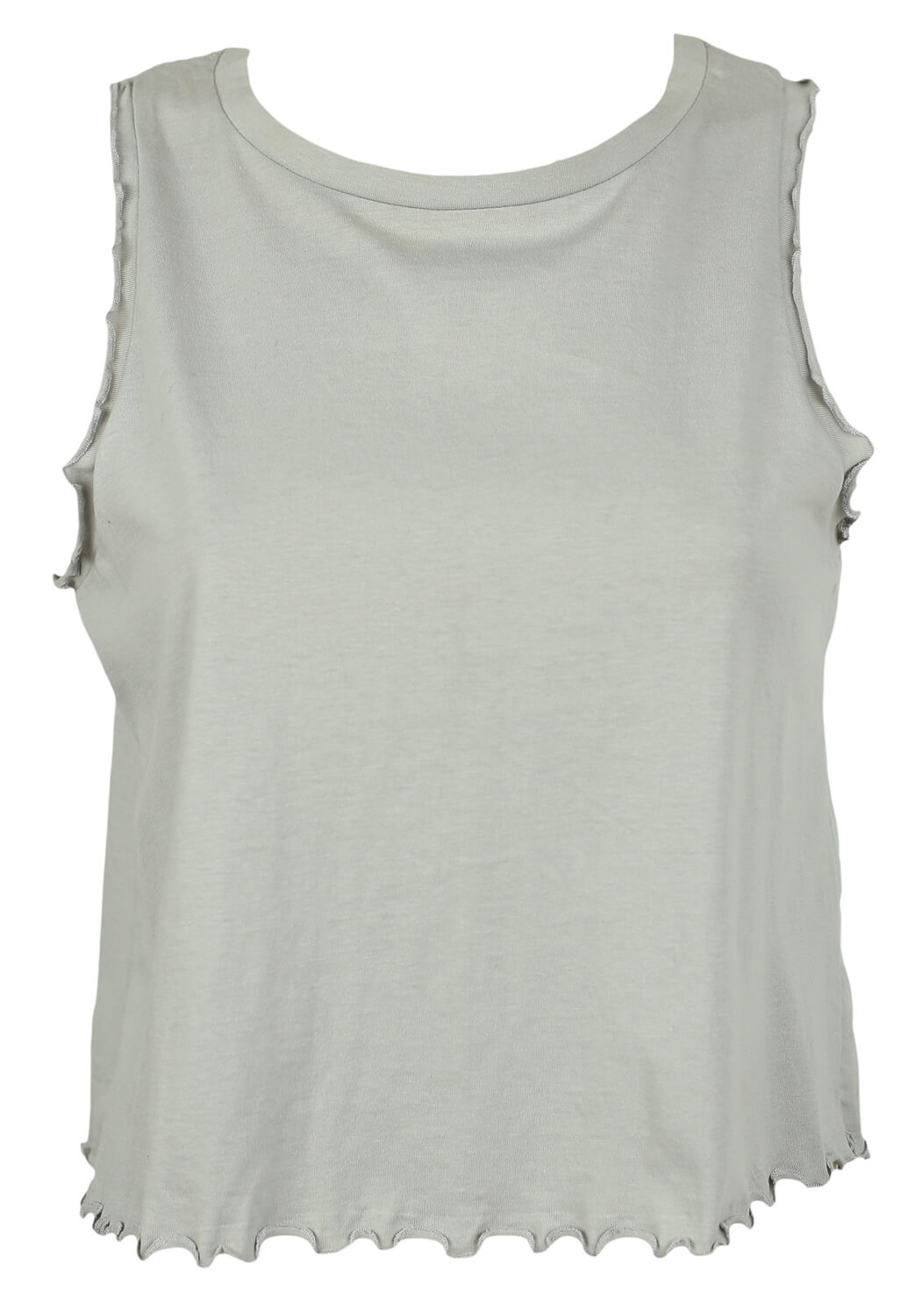 Maieu Pull and Bear Sally Light Grey