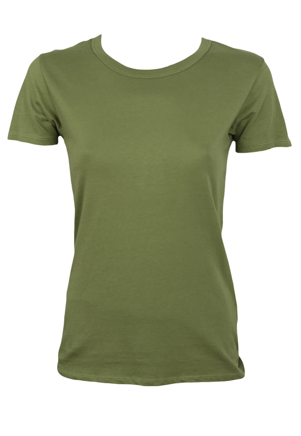 Tricou Pull and Bear Misha Dark Green
