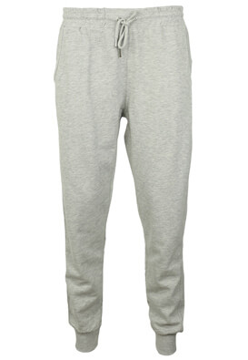 PANTALONI SPORT BERSHKA ANYA LIGHT GREY