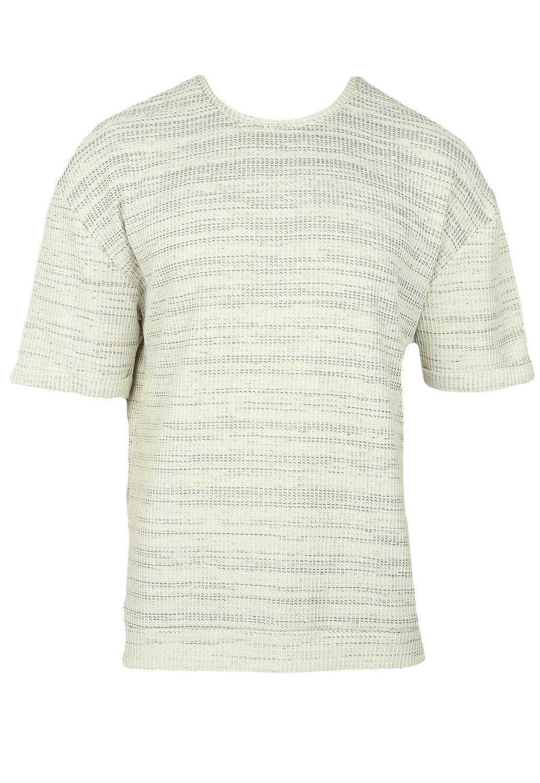 Tricou ZARA Tom Light Grey