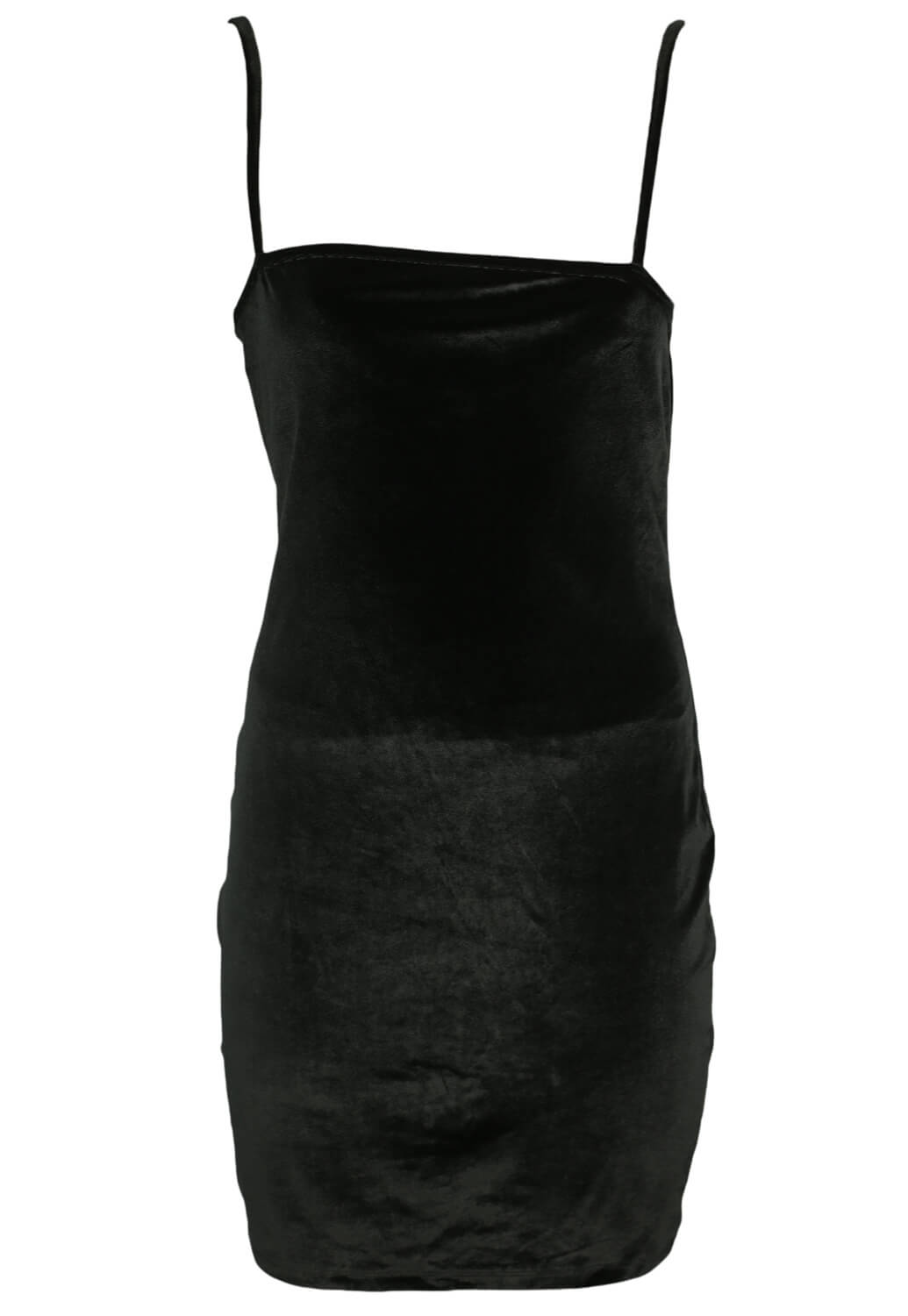 Rochie Pull and Bear Tara Black