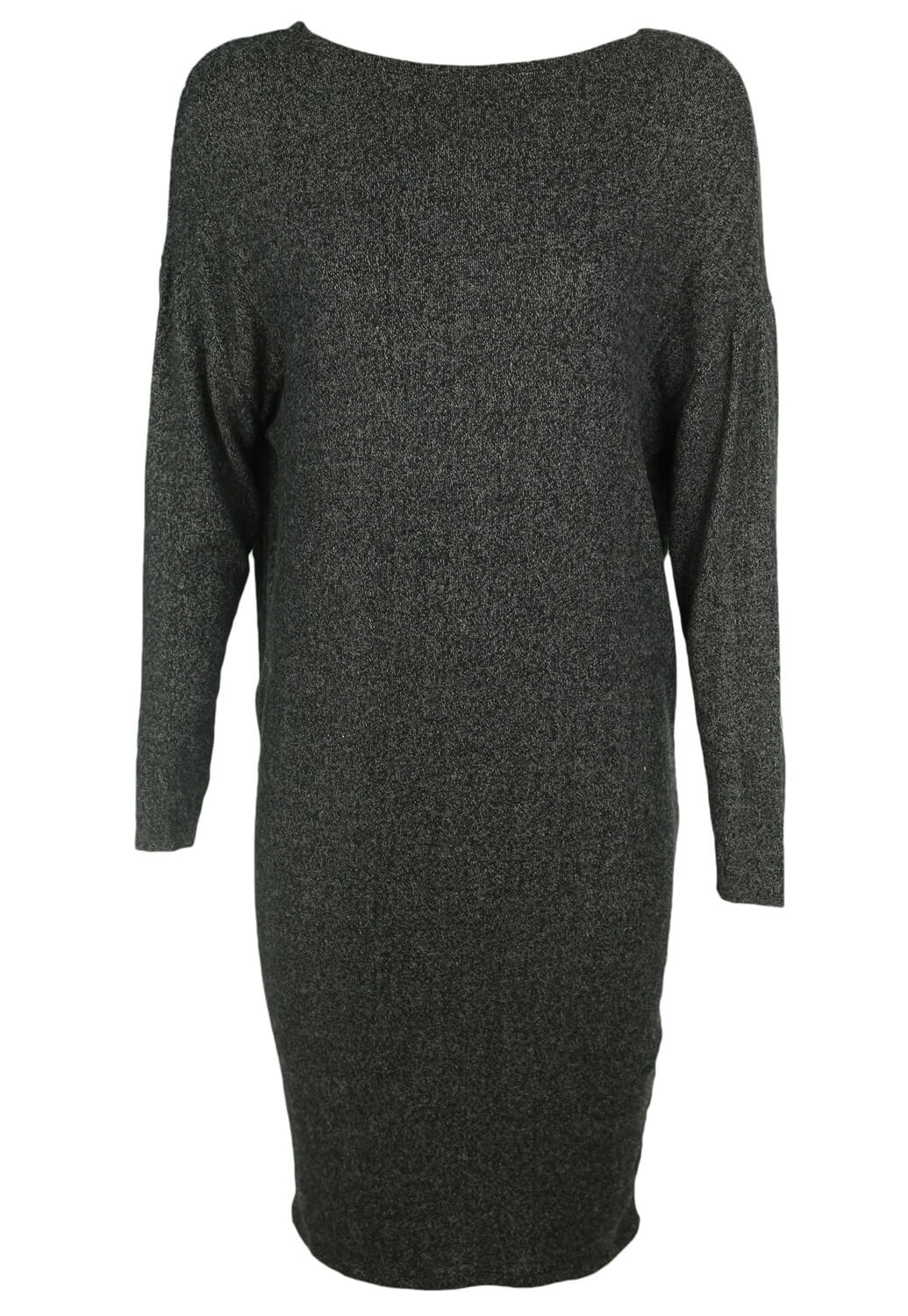 Rochie Pull and Bear Lydia Dark Grey