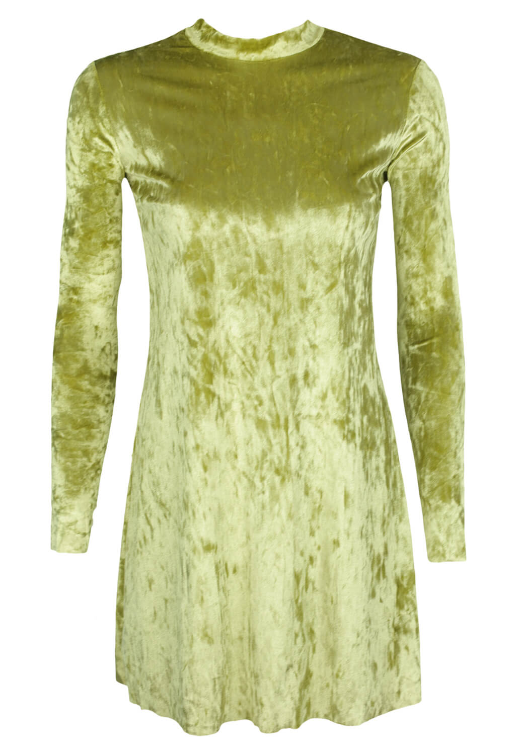 Rochie Pull and Bear Rita Green