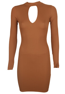 ROCHIE PULL AND BEAR YVONNE BROWN