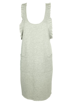 ROCHIE PULL AND BEAR BERTA GREY