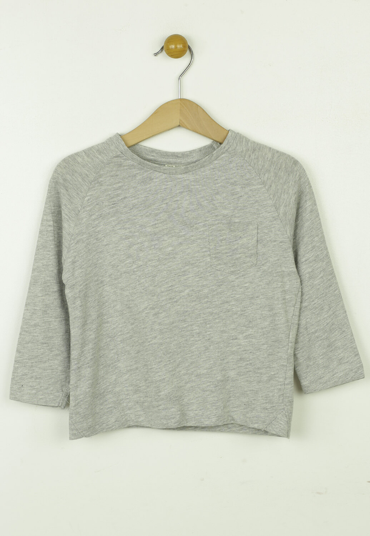 Bluza ZARA Dalen Grey