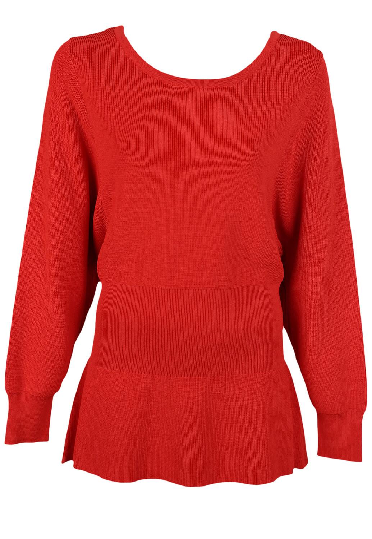 Bluza Zara Mary Red