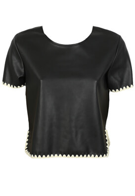 TRICOU ZARA EVELYN BLACK