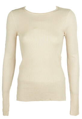 BLUZA PULL AND BEAR DELLA LIGHT PINK