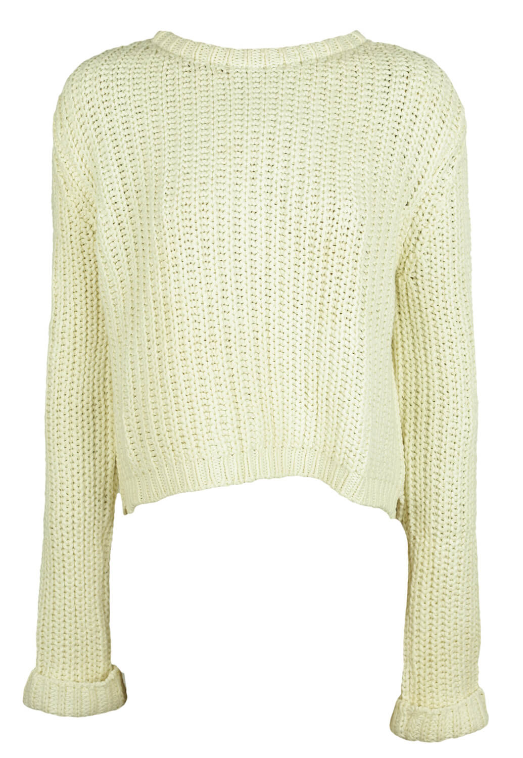 Pulover Pull and Bear Sally Light Beige