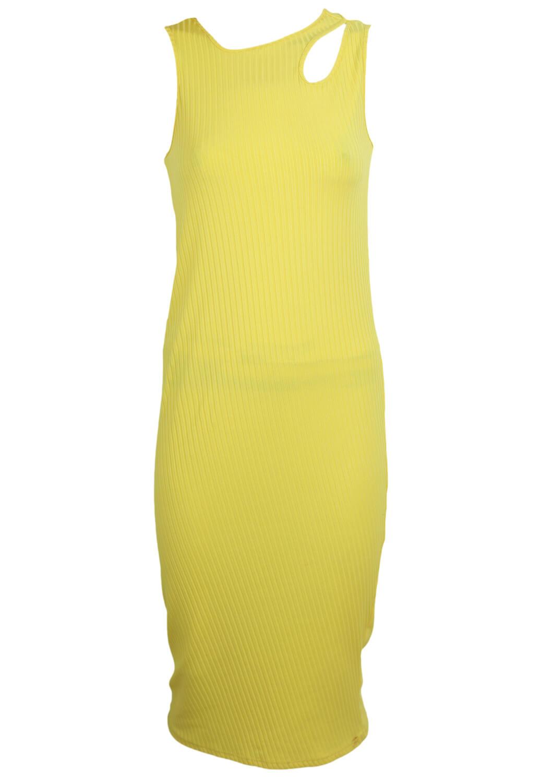 Rochie ZARA Aine Yellow