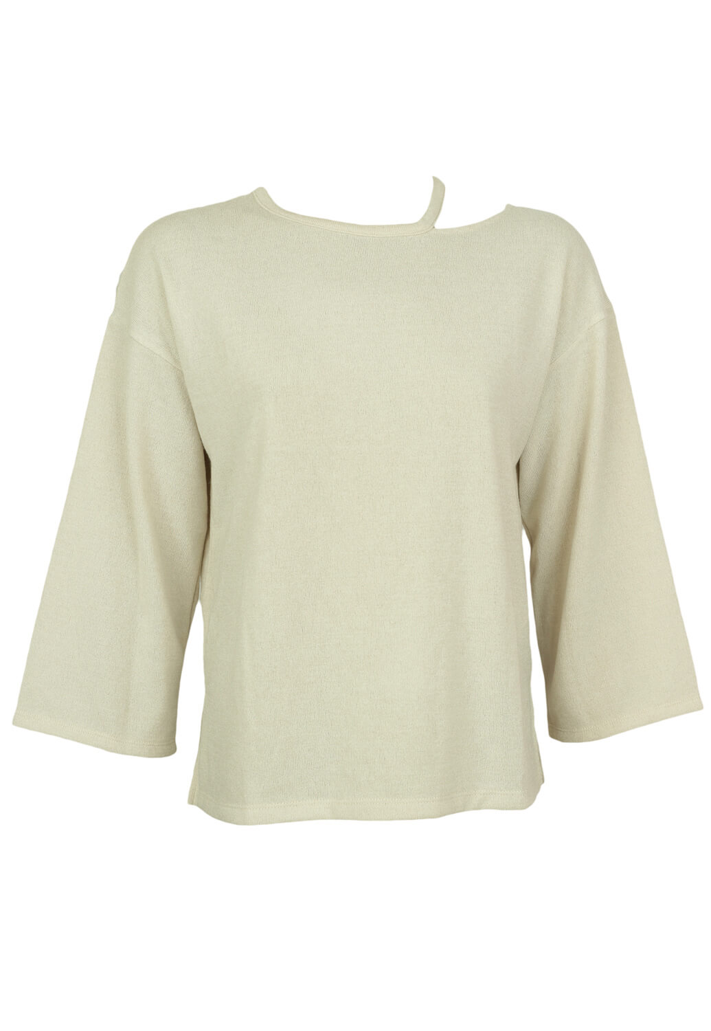 Bluza Zara Dollie Light Beige