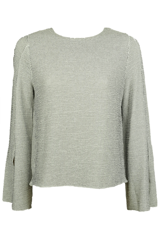 Bluza ZARA Kimberly Grey