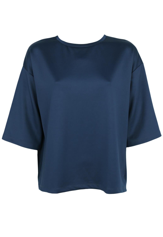 Bluza ZARA Elisa Dark Blue