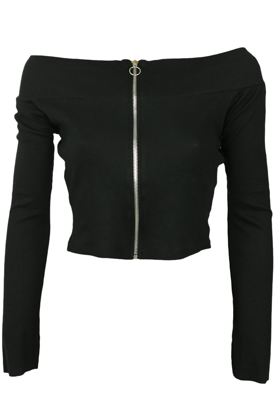 Bluza Zara Shirley Black