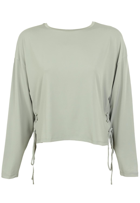Bluza ZARA Aimee Light Grey