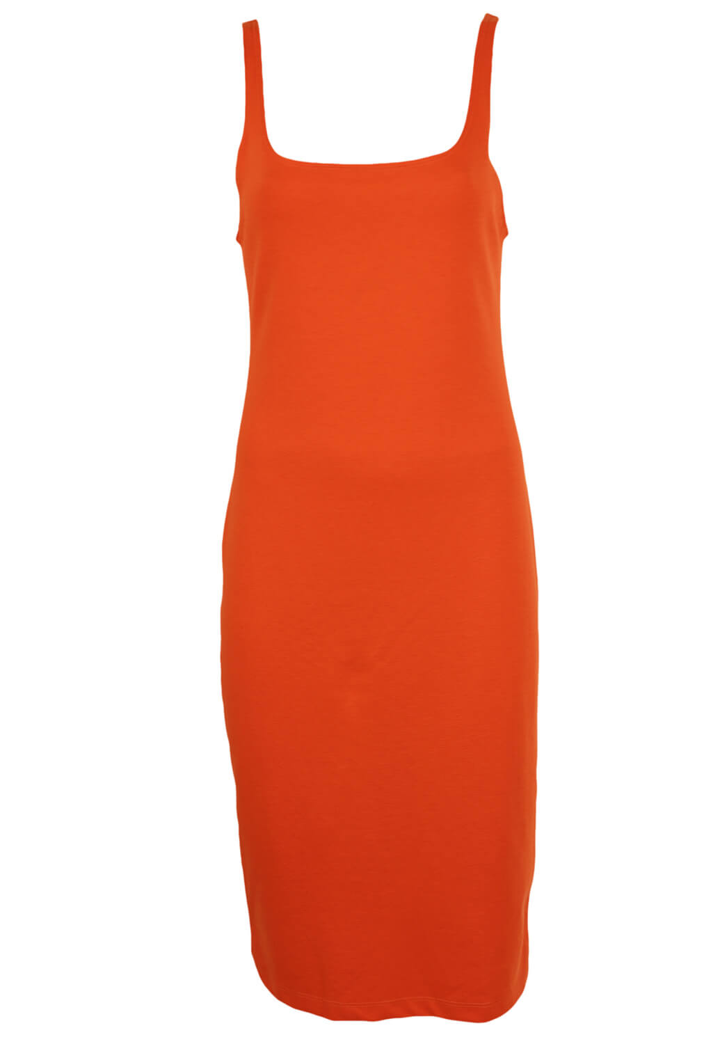 Rochie ZARA Fancy Orange