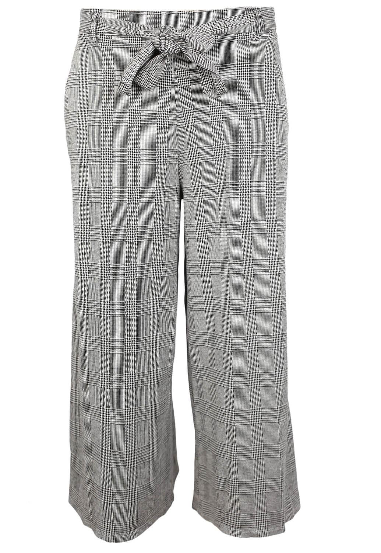 Pantaloni Pull and Bear Shine Grey