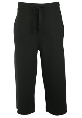 PANTALONI SPORT PULL AND BEAR ALICE BLACK