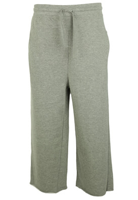 PANTALONI SPORT PULL AND BEAR NICOLE GREY
