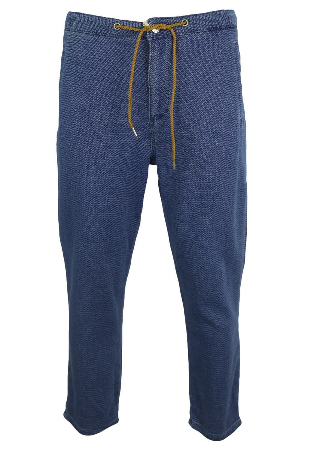Pantaloni Pull and Bear Sam Dark Blue