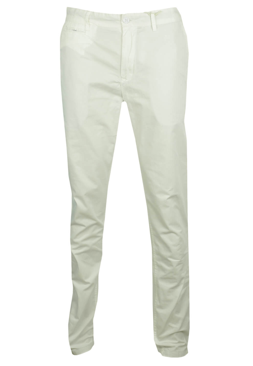 Pantaloni Pull and Bear Robin White