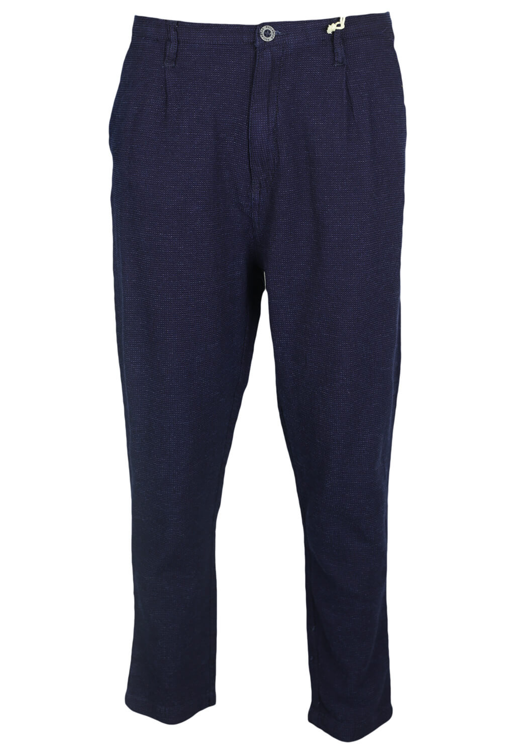 Pantaloni Pull and Bear Erin Dark Blue
