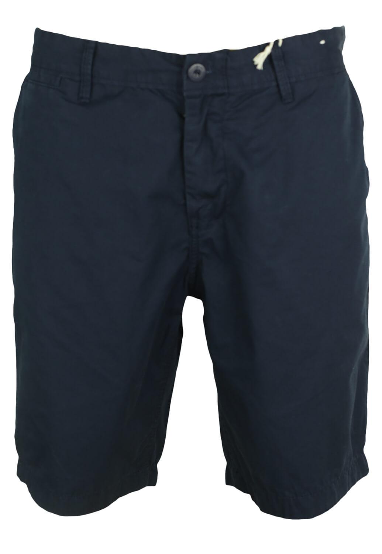 Pantaloni Scurti Pull And Bear Lexis Dark Blue