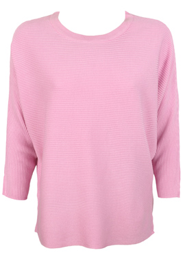 PULOVER ONLY JANE PINK