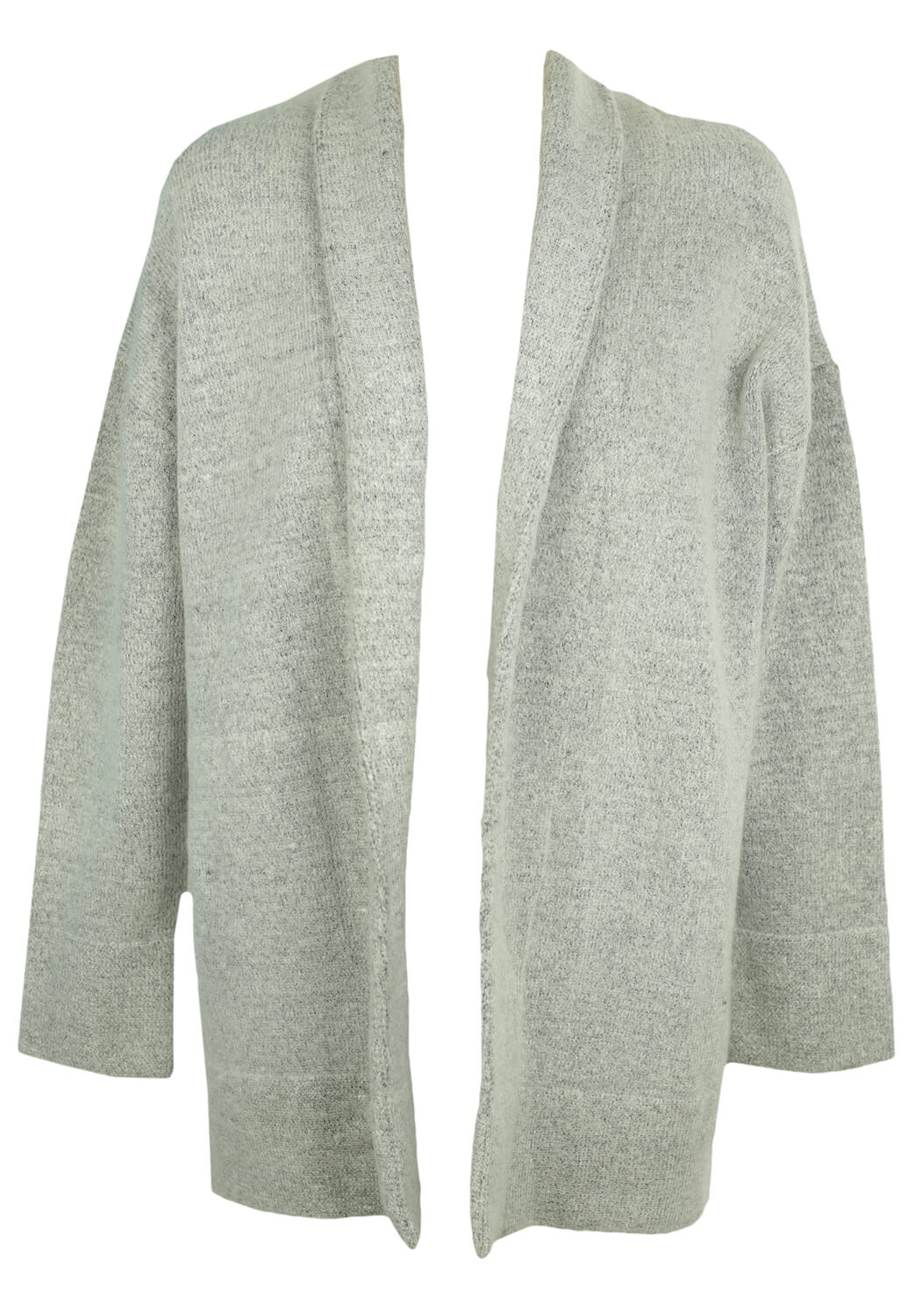 Jerseu Pull and Bear Chloe Light Grey