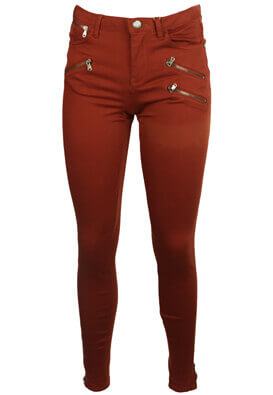 PANTALONI ZARA WHITNEY RED