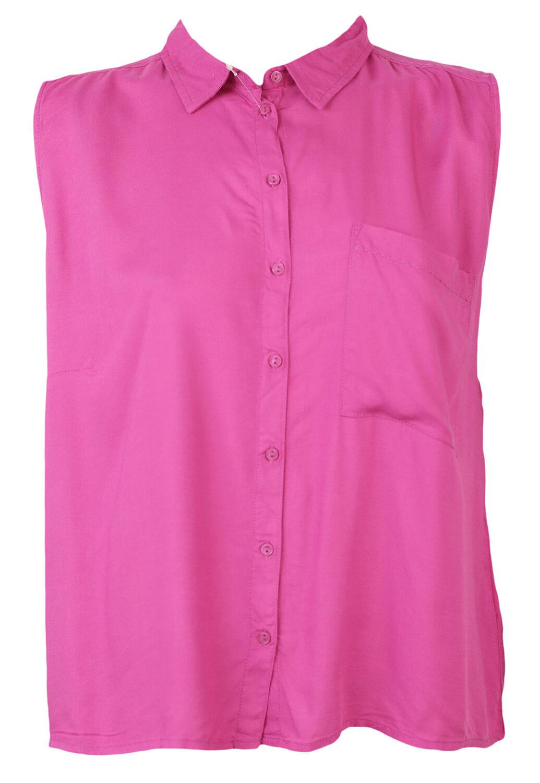 Camasa Reserved Ciara Dark Pink