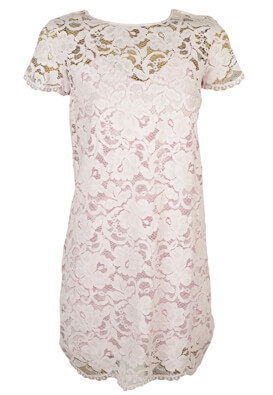ROCHIE MOHITO LACE LIGHT PINK
