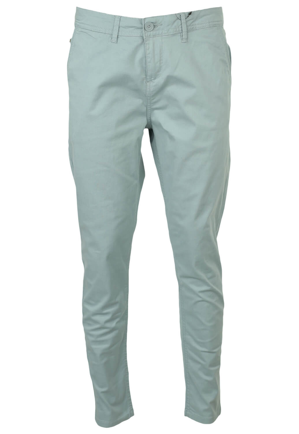 Pantaloni Cropp Sage Light Blue
