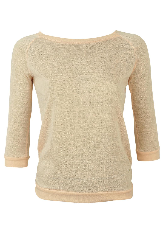 Bluza Cropp Fran Pink