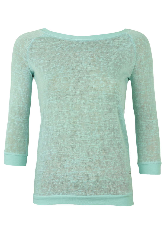 Bluza Cropp Ciara Green