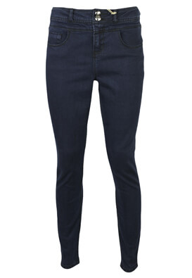 BLUGI RESERVED LAURA DARK BLUE