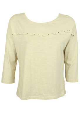 BLUZA RESERVED VICTORIA LIGHT BEIGE