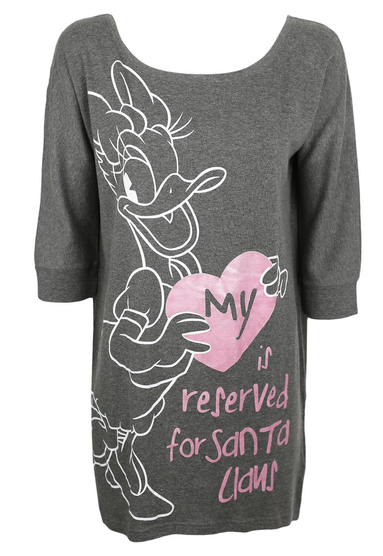 Pijama Reserved Daisy Dark Grey