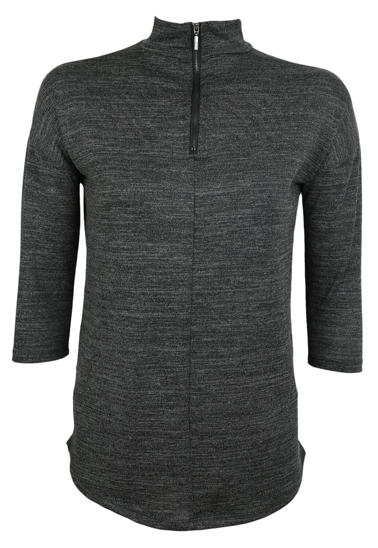 Bluza Reserved Gloria Dark Grey