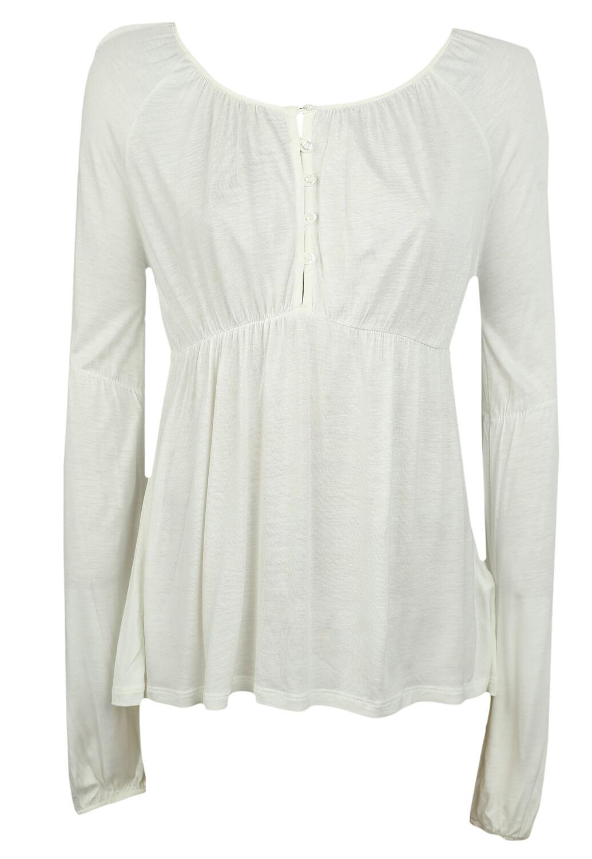 Bluza Reserved Jill White