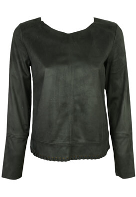 BLUZA RESERVED LIZZY BLACK