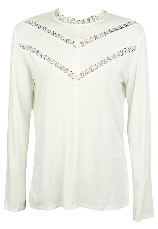 Bluza Reserved Ciara White