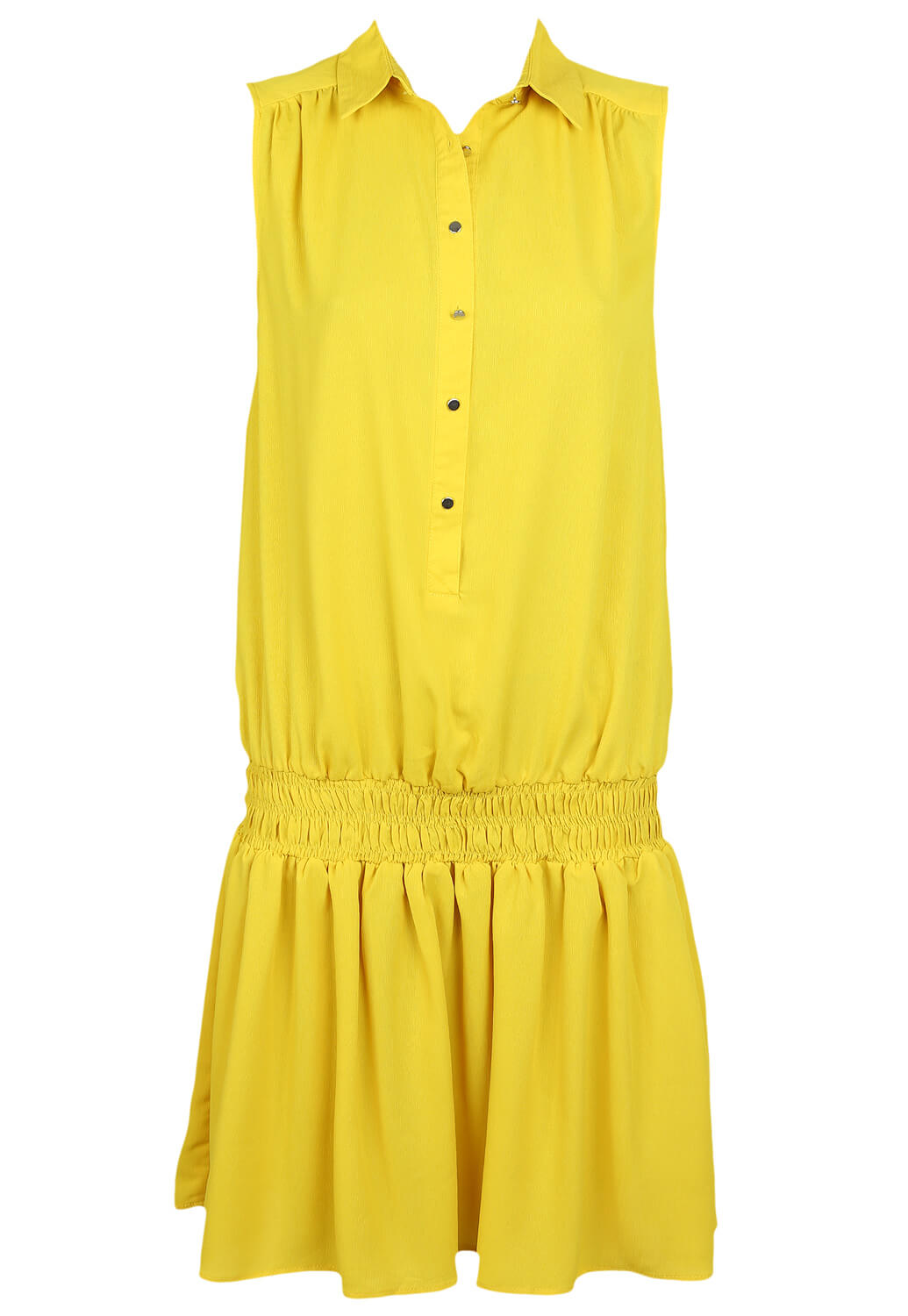 Rochie Reserved Yvonne Yellow